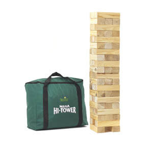 Giant Jenga for hire
