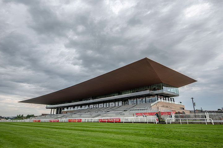 The Curragh Racing Festival
