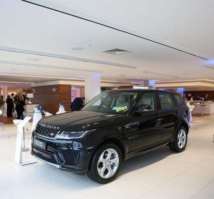 LandRover Corporate Event - 8