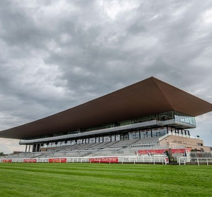 The Curragh Racing Festival - 1