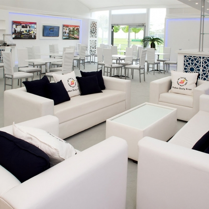 Alaska 2 Seater Sofa White Leather