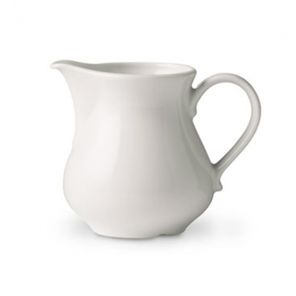 Arctic White Milk Jug