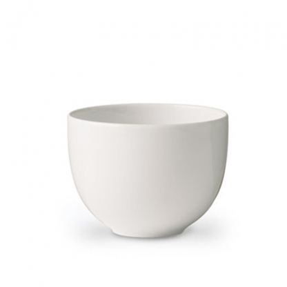 Arctic White Sugar Bowl