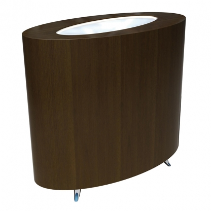 Avocado Bar Unit Brown