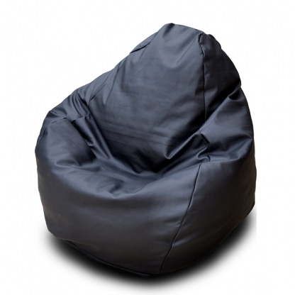 Bean Bag Black