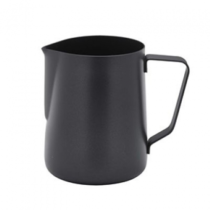 Black Milk Jug