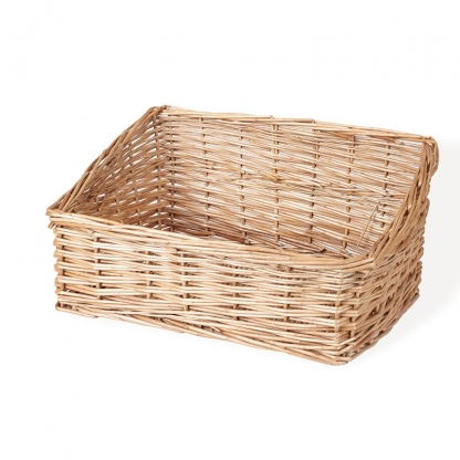 Buffet Bread Basket Wicker