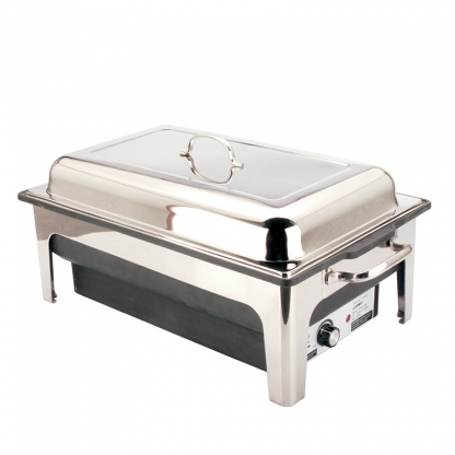 Chafer Unit Electric
