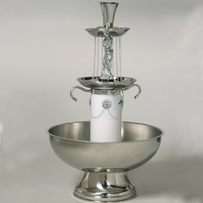 Champagne Fountain 7 Gallon