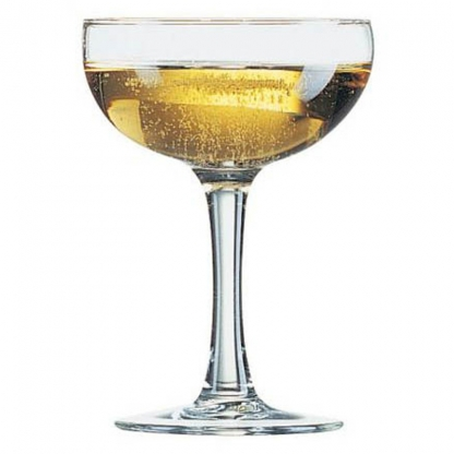Champagne Saucer 4oz