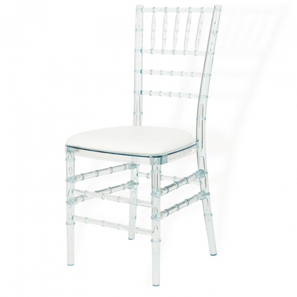 Chiavari Chair Crystal