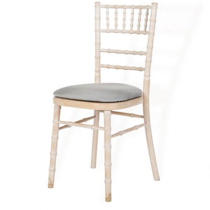 Chiavari Chair Lime Wash