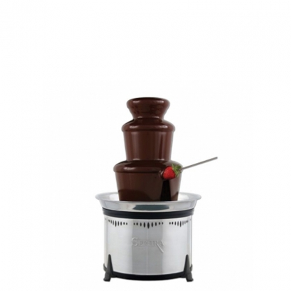 Chocolate Fountain (small)