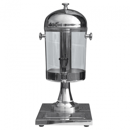 Chrome Juicer