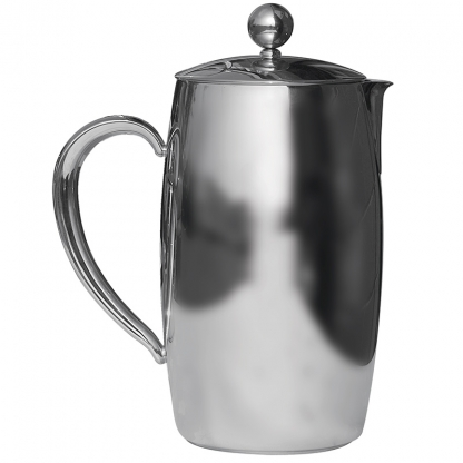 Coffee Plunger Pot Bellux (12 cup)