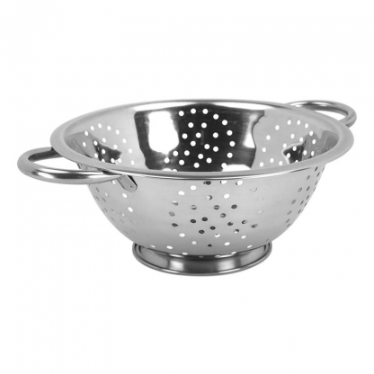 Colander Stainless Steel (Small)