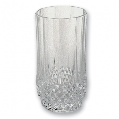 Crystal Water Glass 8oz