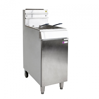Deep Fat Fryer 2 basket (Gas)