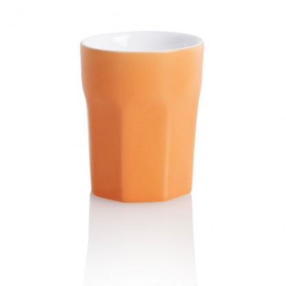 Espresso Tumbler Orange