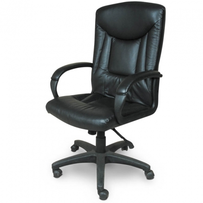 Executive Swivel Chair Black