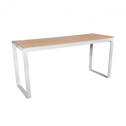 Flow Network Table (Large) Bamboo Tabletop