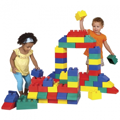 Giant Lego Blocks