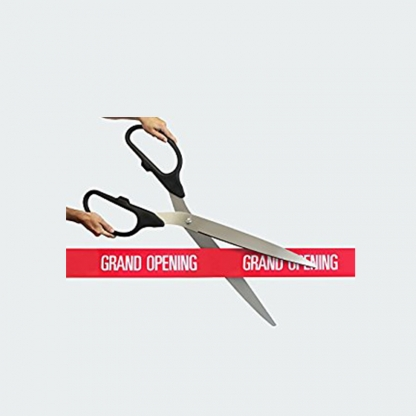 Giant Scissors 26in/ 658mm
