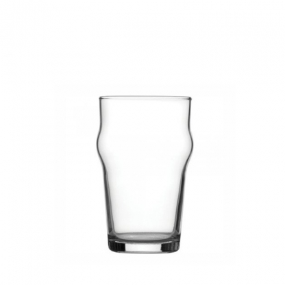 Half Pint Glass 10oz (36 glasses per rack)