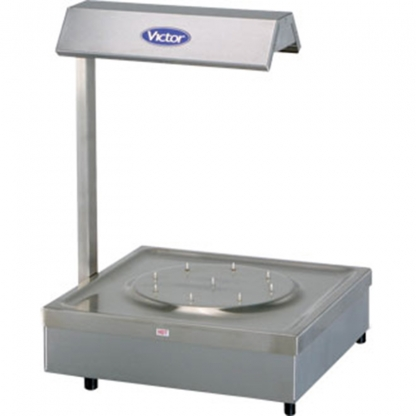 Heated Carvery Unit Stainless Steel  1 Lamp