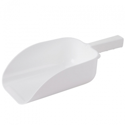 Ice Scoop Plastic (Large)