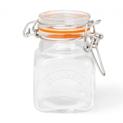 Kilner Cliptop Jar 1.5 Litre