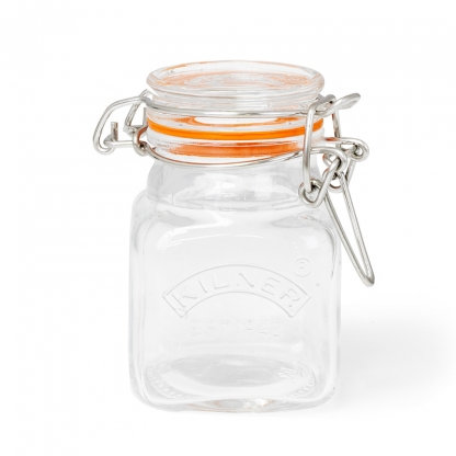 Kilner Cliptop Jar 2 Litre