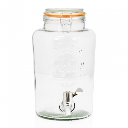 Kilner Drinks Dispenser 5 Litre