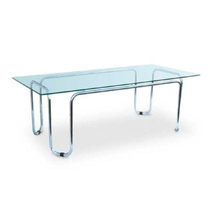 Kodeta Coffee Table Glass