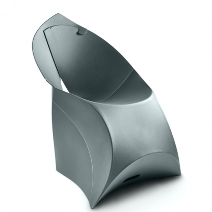 Lux Chair Grey