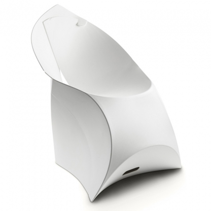 Lux Chair White