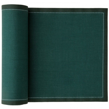 MYdrap Napkin Emerald Green 8in x 8in
