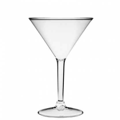Martini Glass 7oz (16 glasses per rack)