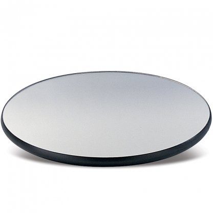 Mirror Display Round 17in
