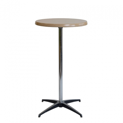 Pod Table Beech Round 23.5in