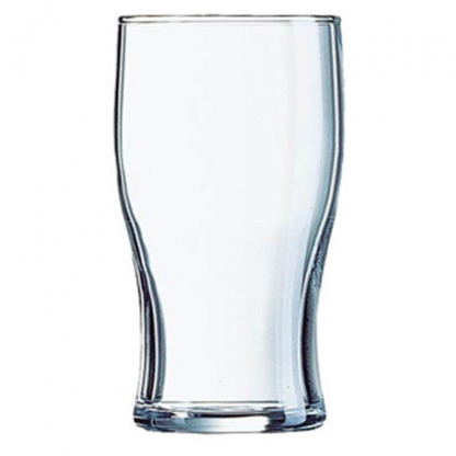 Pint Glass 20oz (25 glasses per rack)