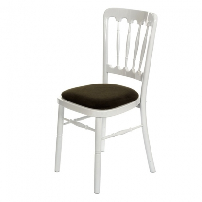 Regency Chair White