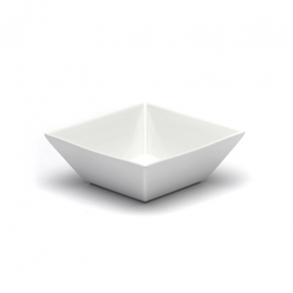 Serving Bowl Square 10in