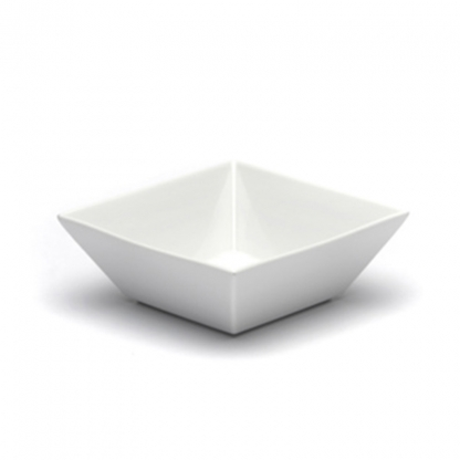 Serving Bowl Square 12in