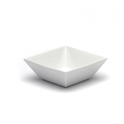 Serving Bowl Square 8in