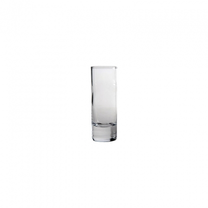 Shot Glass Islande (Slim) 2oz