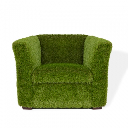 Sorrento Armchair Grass