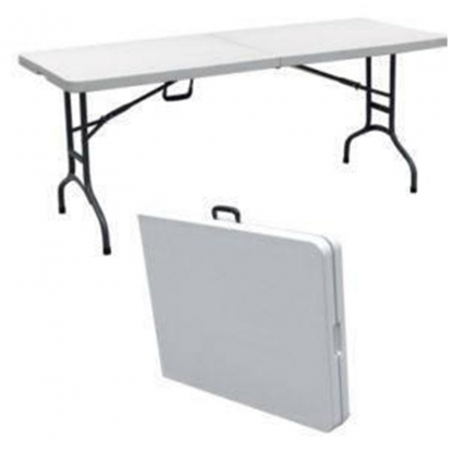 Table For Sale Foldaway Rectangular 6ft x 30in