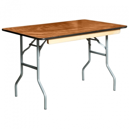Table For Sale Rectangular 4ft x 30in