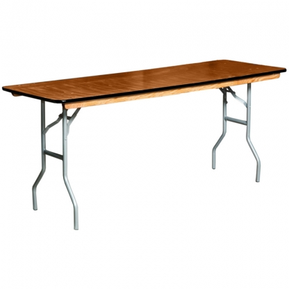 Table For Sale Rectangular 6ft x 30in